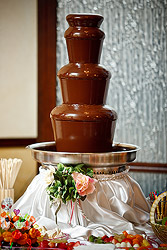chocolate fountain-01-s